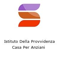 Istituto Della Provvidenza Casa Per Anziani