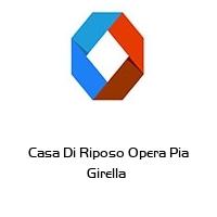 Casa Di Riposo Opera Pia Girella