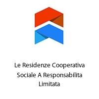 Le Residenze Cooperativa Sociale A Responsabilita Limitata