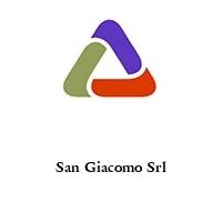 San Giacomo Srl