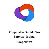 Cooperativa Sociale San Lorenzo Societa Cooperativa