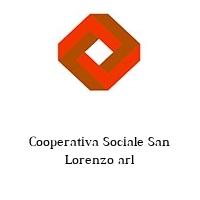 Cooperativa Sociale San Lorenzo arl