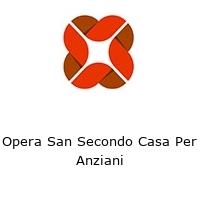 Opera San Secondo Casa Per Anziani