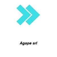 Agape srl
