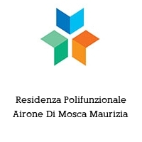 Residenza Polifunzionale Airone Di Mosca Maurizia