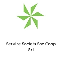 Servire Societa Soc Coop Arl