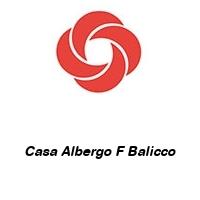 Casa Albergo F Balicco
