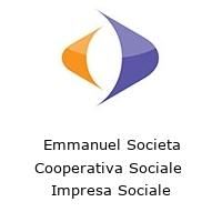 Emmanuel Societa Cooperativa Sociale  Impresa Sociale