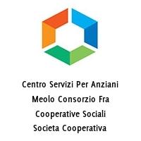Centro Servizi Per Anziani Meolo Consorzio Fra Cooperative Sociali Societa Cooperativa Sociale