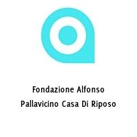 Fondazione Alfonso Pallavicino Casa Di Riposo
