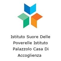 Istituto Suore Delle Poverelle Istituto Palazzolo Casa Di Accoglienza
