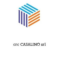 crc CASALINO srl