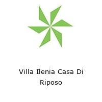 Villa Ilenia Casa Di Riposo