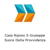 Casa Riposo S Giuseppe Suore Della Provvidenza