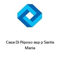 Casa Di Riposo asp p Santa Maria
