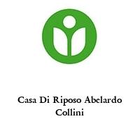 Casa Di Riposo Abelardo Collini