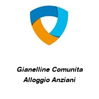 Gianelline Comunita Alloggio Anziani