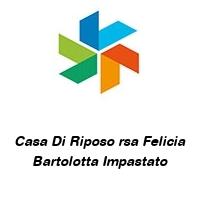 Casa Di Riposo rsa Felicia Bartolotta Impastato