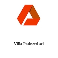 Villa Pasinetti srl