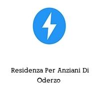 Residenza Per Anziani Di Oderzo