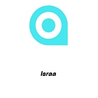 Israa