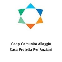 Coop Comunita Alloggio Casa Protetta Per Anziani