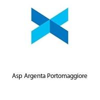 Asp Argenta Portomaggiore