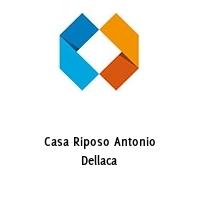 Casa Riposo Antonio Dellaca