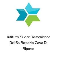 Istituto Suore Domenicane Del Ss Rosario Casa Di Riposo