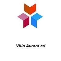 Villa Aurora srl