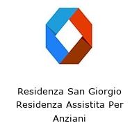 Residenza San Giorgio Residenza Assistita Per Anziani