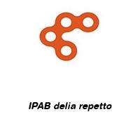 IPAB delia repetto