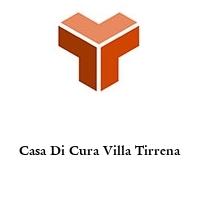 Casa Di Cura Villa Tirrena