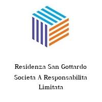 Residenza San Gottardo Societa A Responsabilita Limitata
