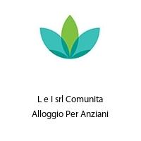 L e I srl Comunita Alloggio Per Anziani