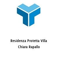 Residenza Protetta Villa Chiara Rapallo