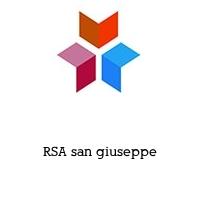 RSA san giuseppe