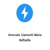 Avvocato Giannotti Maria Raffaella