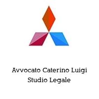 Avvocato Caterino Luigi Studio Legale