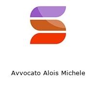 Avvocato Alois Michele