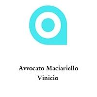 Avvocato Maciariello Vinicio
