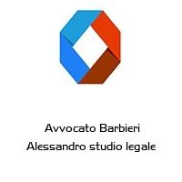 Avvocato Barbieri Alessandro studio legale