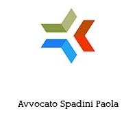 Avvocato Spadini Paola
