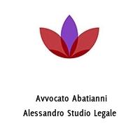 Avvocato Abatianni Alessandro Studio Legale