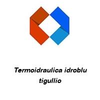 Termoidraulica idroblu tigullio