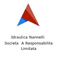 Idraulica Nannelli  Societa  A Responsabilita Limitata