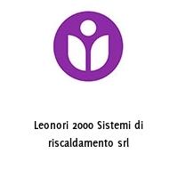 Leonori 2000 Sistemi di riscaldamento srl