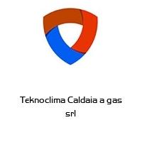Teknoclima Caldaia a gas srl