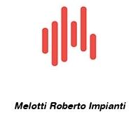 Melotti Roberto Impianti