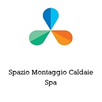 Spazio Montaggio Caldaie Spa